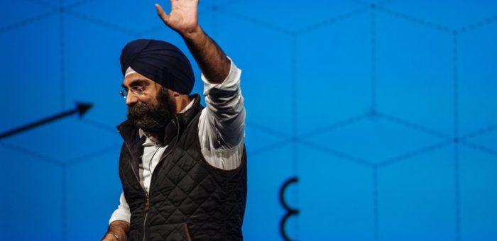 Chi è Indy Johar tra i protagonisti dell'economia collaborativa