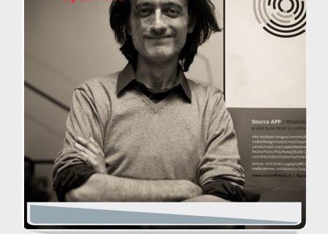 Roberto Rubini e l'esperienza di Source