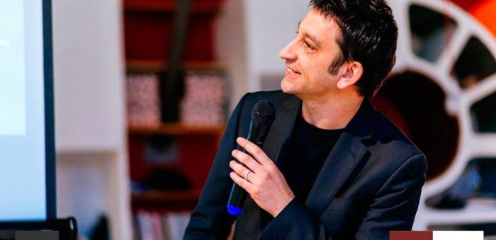 Il progetto Manifattura Milano raccontato da Annibale D'Elia