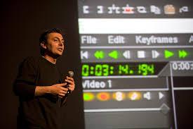 Gianluca Faletti paladino dell'Open Source