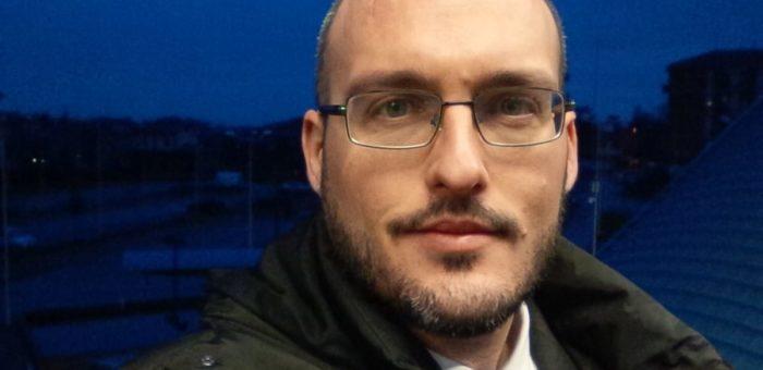 Jacopo Tamanti e l'innovazione secondo ANT