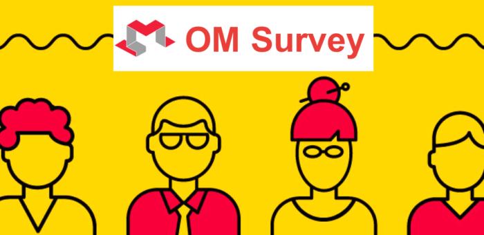 Partecipa al sondaggio OpenMaker