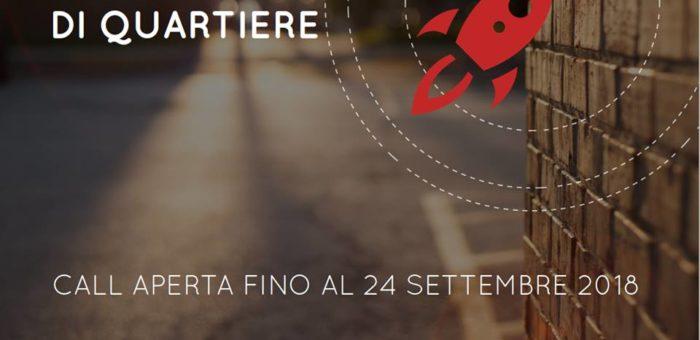 Un bando per rigenerare la periferia di Milano